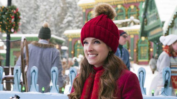 Anna Kendrick, Noelle, Disney Plus, Christmas Movie