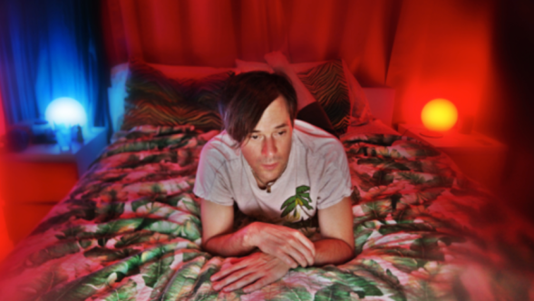 of Montreal new album UR FUN Peace to All Freaks new song stream Christina Schneider