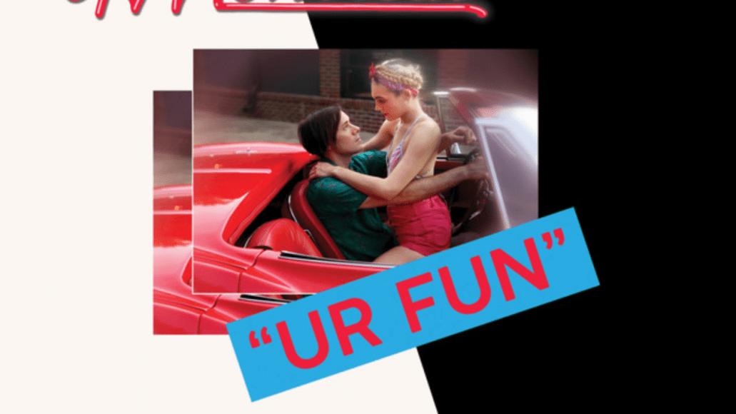 of montreal ur fun album cover artwork
