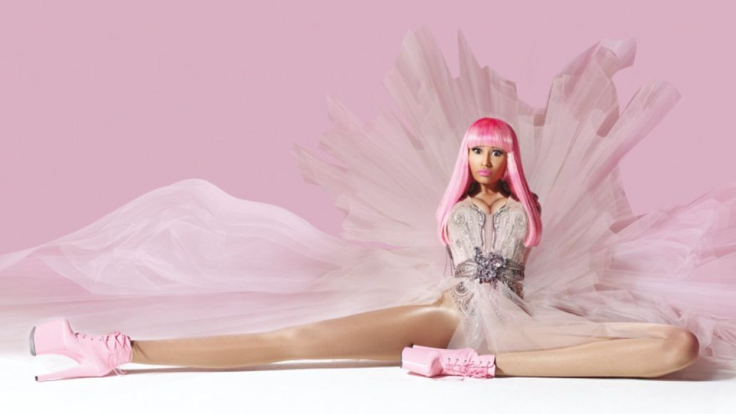pink friday Top 100 Songs of the 2010s