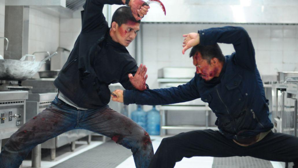 The Raid 2 (Sony Pictures Classics)