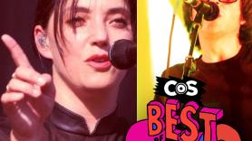 Top 25 Rock Songs, Sharon Van Etten, Car Seat Headrest, Heather Kaplan