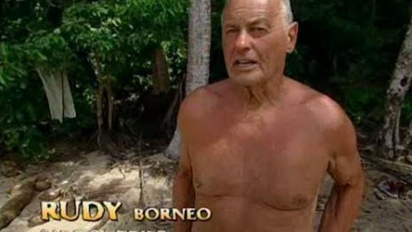 Rudy Boesch Survivor Dead 91 Alzheimers