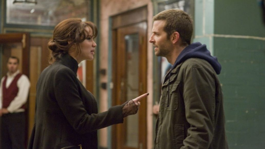 Silver Linings Playbook (The Weinstein Company)
