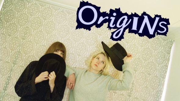 Smoke Fairies, English, Folk, Alternative, Origins