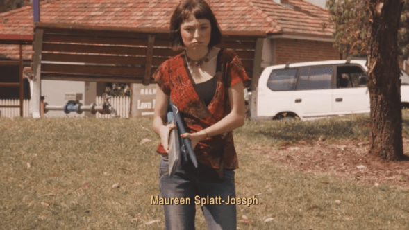 Stella Donnelly Seasons Greetings Music Video Beware of the Dogs Stream Watch
