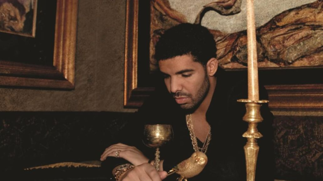take care Top 100 Albums of the 2010s