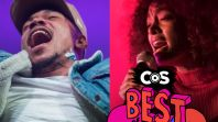 Chance the Rapper, Solange, David Brendan Hall, Philip Cosores,