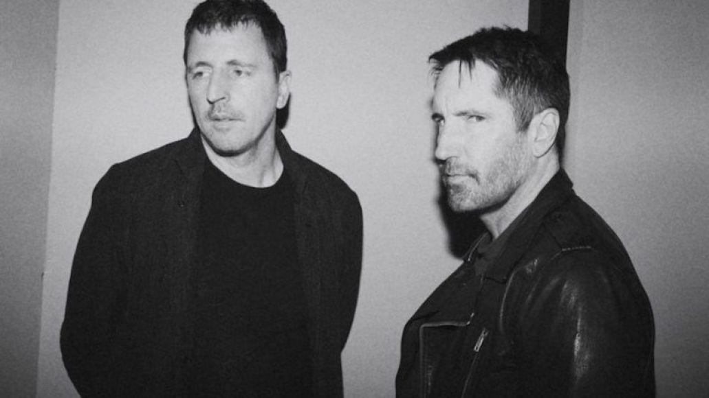 Atticus Ross and Trent Reznor score David Fincher movie Mank film