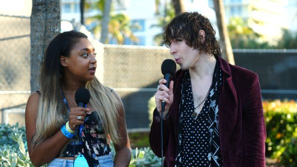 Barns Courtney at RipTide