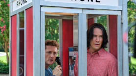 Bill & Ted Face the Music Orion Pictures First Look Alex Winter Keanu Reeves Kid Cudi