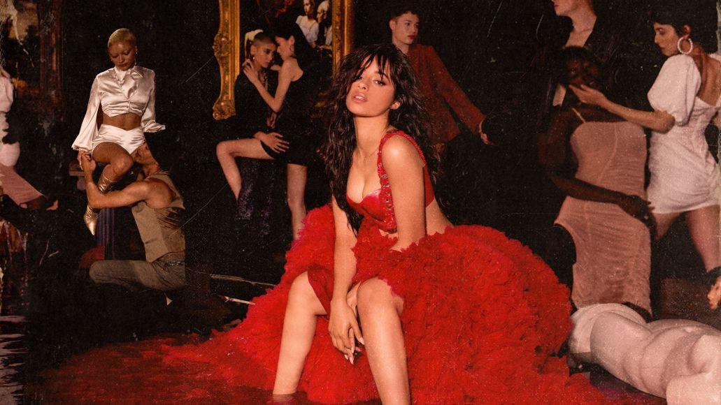 Camila Cabello - Romance