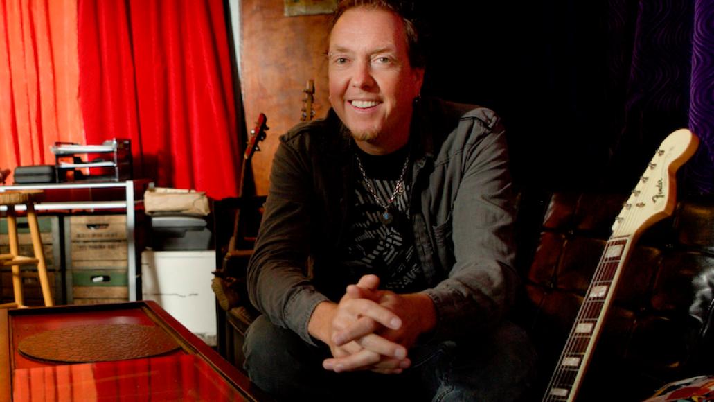 Dave Bassett Joseph NYE acoustic tunein newness origins