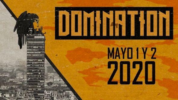 Domination 2020