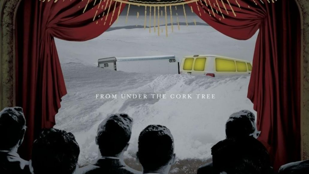 Fall Out Boy -- From Under the Cork Tree