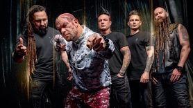 Five Finger Death Punch new album 2020