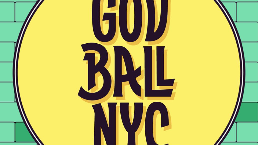 Gov Ball NYC 2020