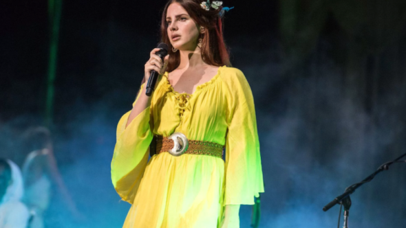 Lana Del Rey Chuck Grant Photographs art stolen reward
