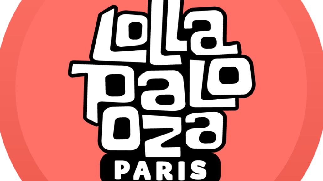 Lollapalooza Paris 2020
