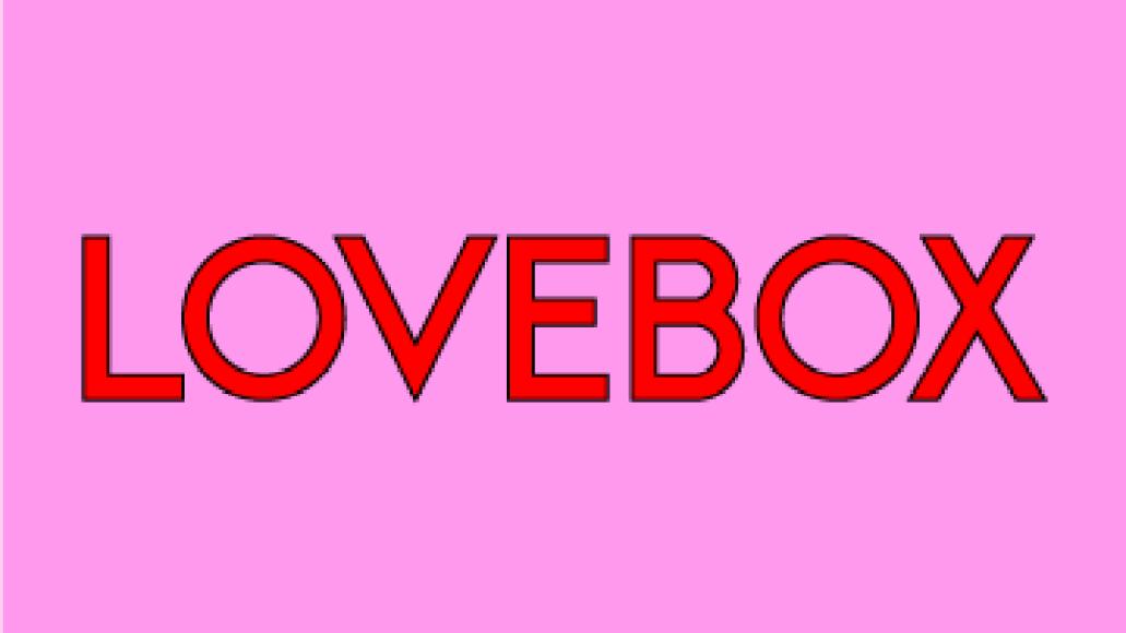 Lovebox Festival 2020