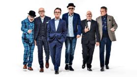 Madness 40th Anniversary Tour Dates British Pop Ska Tickets