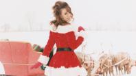 Mariah Carey All I Want For Christmas Billboard Charts No. 1 25th anniversary