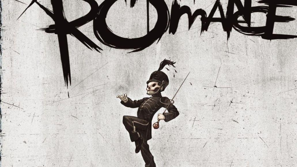 My Chemical Romance --The Black Parade