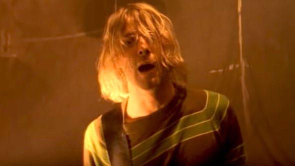 Nirvana Smells Like Teen Spirit 1 billion views