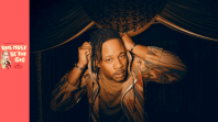 Open Mike Eagle, This Must Be the Gig