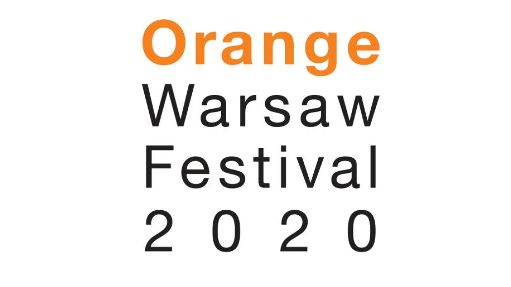 Orange Warsaw 2020