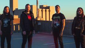 Pallbearer finish recording new album