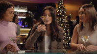 Peloton Ad Advertisement Commercial Ryan Reynolds Aviation American Gin Liquor Exercise