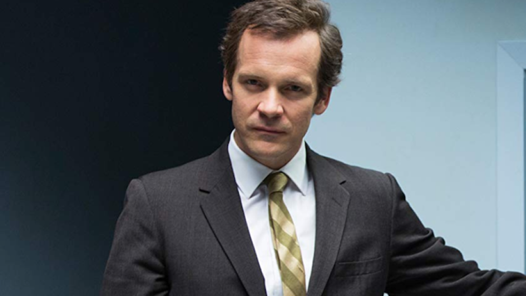 Peter Sarsgaard The Batman Harvey Dent Two-Face