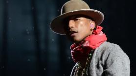Pharrell Marvin Gaye Family Perjury GQ Interview
