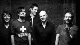 Radiohead catalog discography streaming YouTube