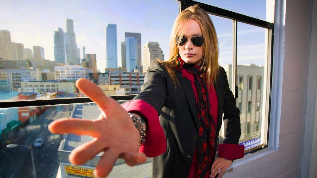 Sebastian Bach 2020 tour