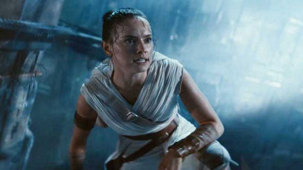 Star Wars The Rise of Skywalker same-sex kiss lgbt lgbtq Singapore