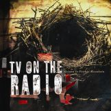TV on the Radio' Artwork for Return to Cookie Mountain