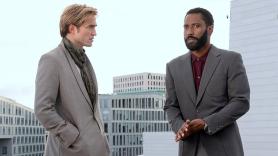Tenet Christopher Nolan First Look John David Washington Robert Pattinson