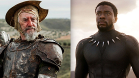 Terry Gilliam Marvel comments quote Black Panther hate