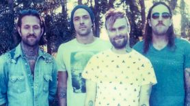 The Used 2020 tour
