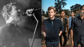 2020 US tour dates Third Eye Blind and Saves the Day, photos by Danny Nolan and Tom Stone