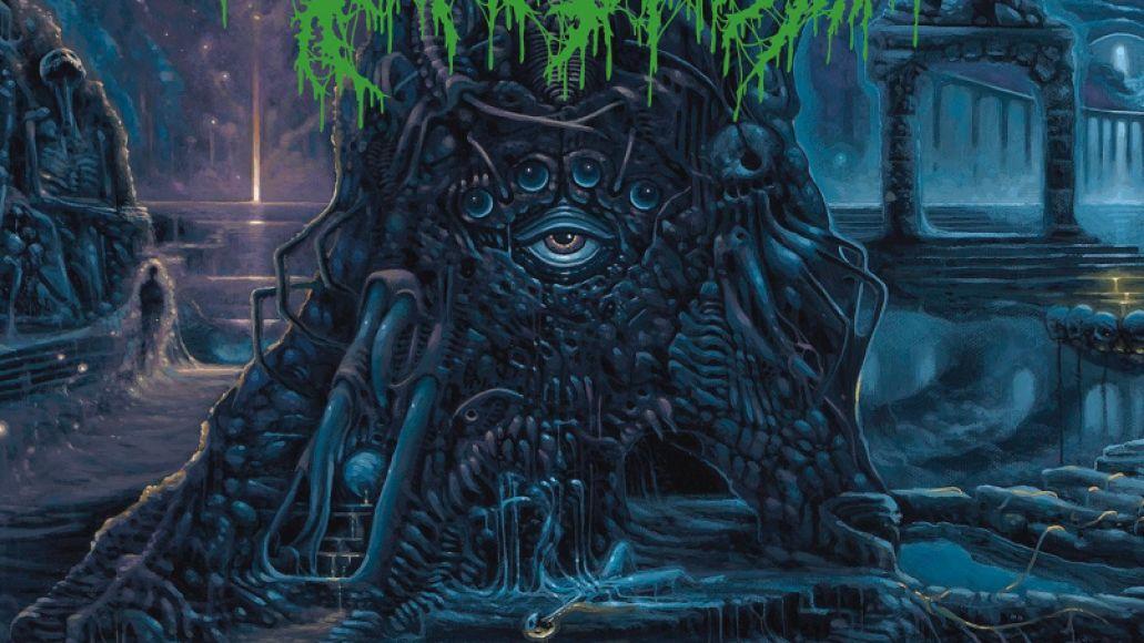 Tomb Mold - Planteray Clairvoyance