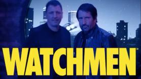 Watchmen Soundtrack Trent Reznor Atticus Ross Vol 3 Stream HBO