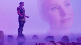 Weezer Frozen II Lost In The Woods Kristen Bell Rivers Cuomo 1