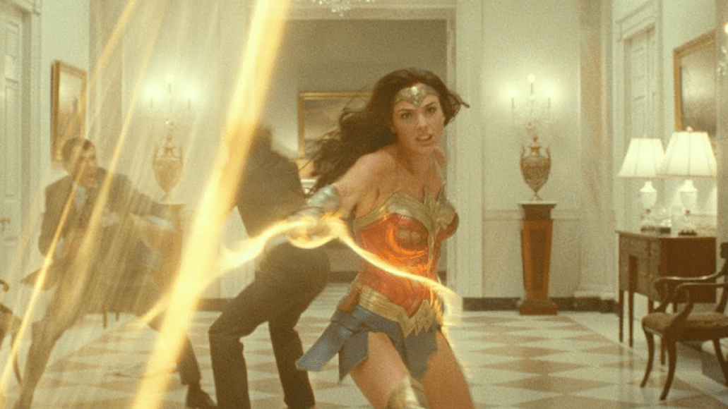Wonder Woman 1984 Trailer DC Films Watch final 1