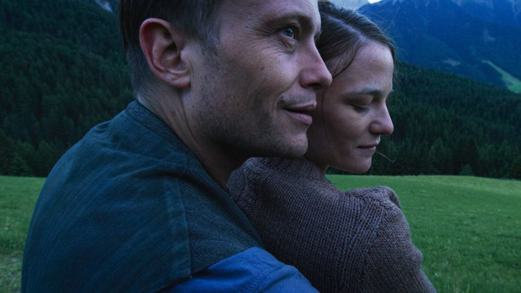 A Hidden Life, Terrence Malick