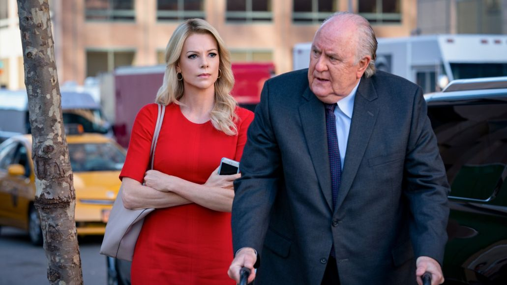 Charlize Theron, John Lithgow, Bombshell, Lionsgate
