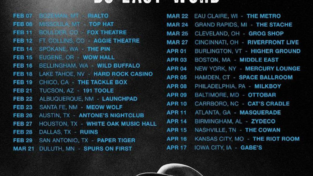 brother ali open mike eagle secrets escapes tour dates tickets Brother Ali and Open Mike Eagle announce Secrets & Escapes Tour