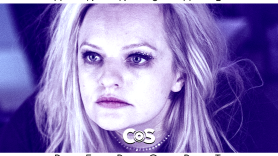 Performance of the Year Elisabeth Moss